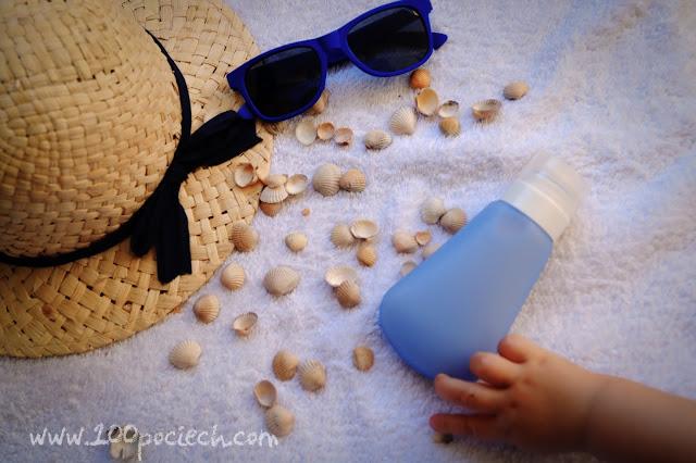 Tubki silikonowe i filtry UV