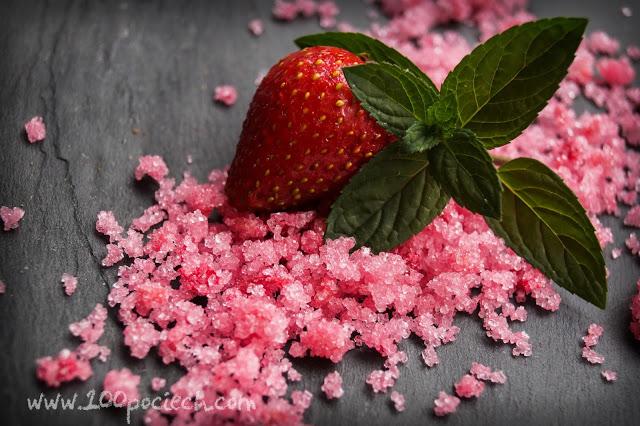 Cukier owocowy