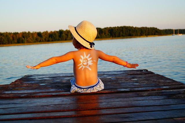 Filtry UV – co każda mama wiedzieć powinna