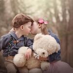 Historie miłosne przedszkolaków